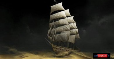"""سفينة النجاة … """"شعر"""" غازي المهر"""