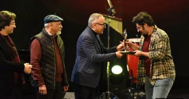 الفائزون بمختلف الأقسام في مهرجان طهران الدولي الـ36 للأفلام القصيرة