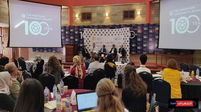 الجامعة الأمريكية بالقاهرة تقدم منحا دراسية جديدة ومتنوعة للطلاب المصريين والدوليين