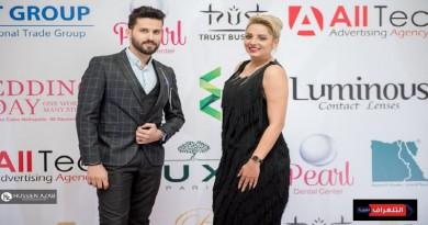 أبرزهن ياسمين الخطيب ومنة عرفة.. محمد إسماعيل يستعد لبرنامج عن الموضة والأزياء