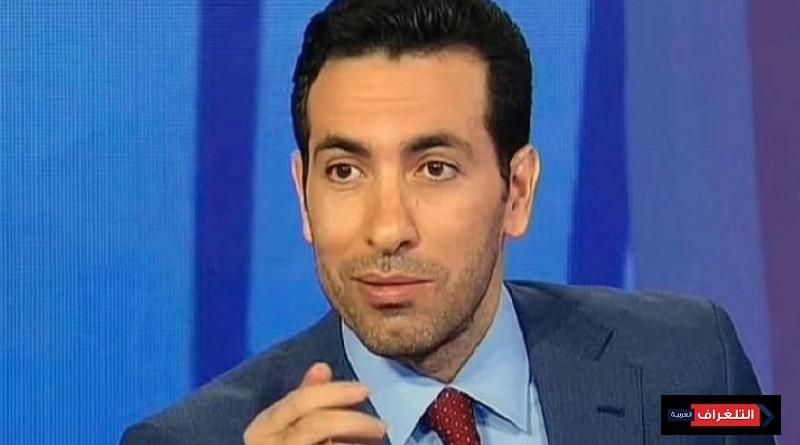 محامى تريكة : لاصحة لما يتردد على مواقع التواصل من براءة أبو تريكة