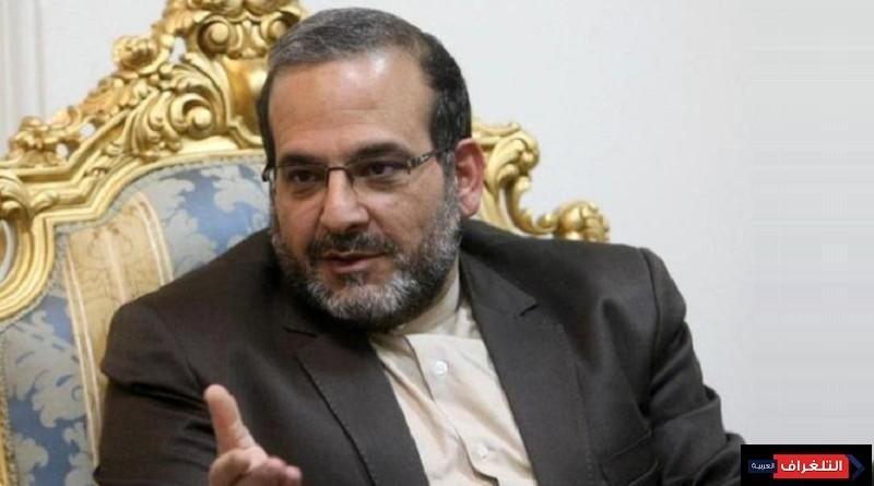 المتحدث باسم لجنة الأمن القومي الإيراني