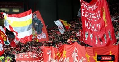 """بالفيديو…ليفربول يحسم """"ديربي الميرسيسايد"""" بخماسية ويحلق في صدارة """"البريميرليغ"""""""