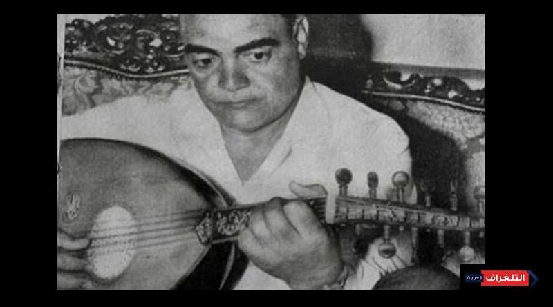 التراث تتغنى باعمال احمد صدقى فى معهد الموسيقى العربية
