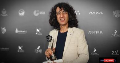 فيلم «حمّال الذهب» يحصد جائزة أفضل سيناريو من مهرجان سينمائي بالهند