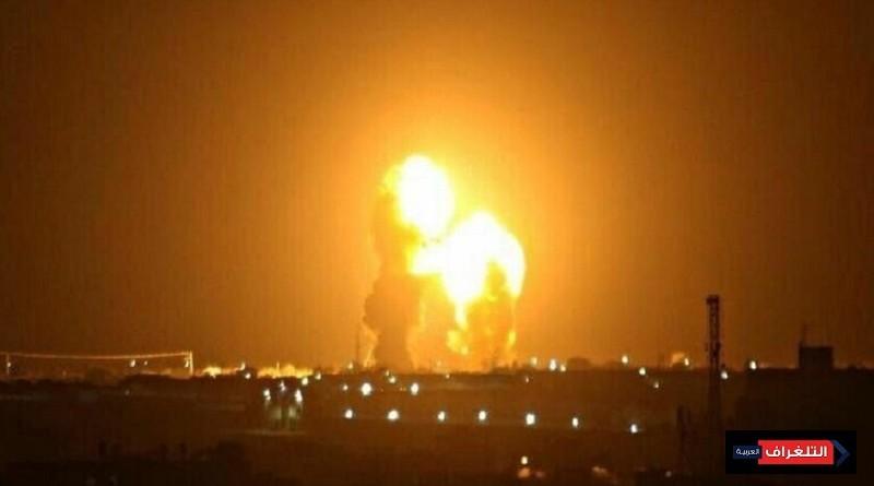 إيران تقصف قاعدة عين الأسد بالصواريخ ردا على اغتيال سليماني ومقاتلات أمريكية تتجه نحو إيران