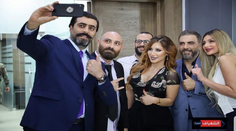 ديما الحايك تفتح العام الجديد بثلاثة أعمال درامية