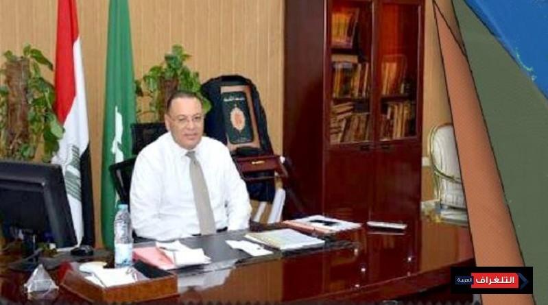 رئيس مركز ومدينة الحسينية يتابع أعمال شفط مياه الأمطار بنطاق مدينه الحسينيه أولاً بأول