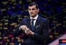 كاسياس أسطورة حراسة المرمى مرشحا لرئاسة الاتحاد الإسباني