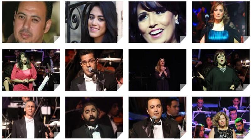 مختارات من اشهر المسرحيات الغنائية العالمية يومين بالمسرح الصغير