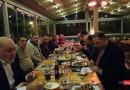 الأعلان عن تأسيس اتحاد رجال الأعمال الفلسطينين في رومانيا