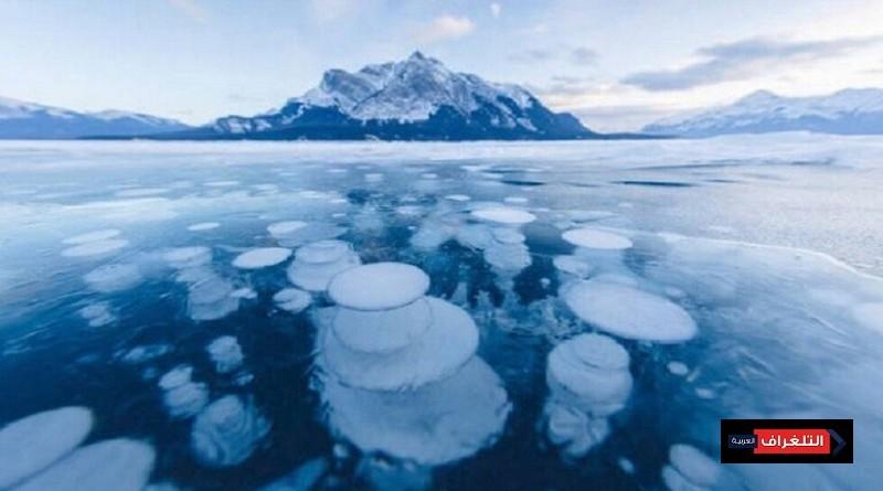 """الأرض ستدخل """"عصرا جليديا مصغرا"""" لمدة 30 عاما"""