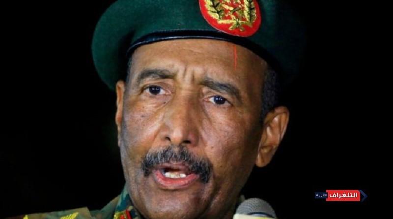 مجلس وزراء السودان يبحث اجتماع عنتيبي بين البرهان ونتنياهو