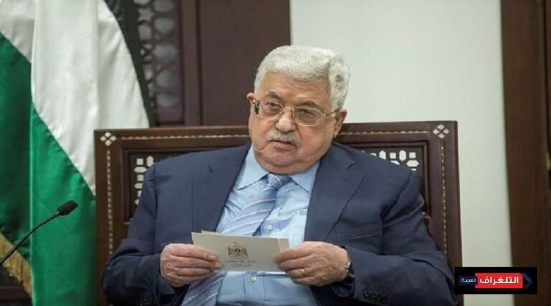 """عباس يطلع مبعوث الرئيس الروسي على آخر المستجدات منذ إعلان """"صفقة القرن"""""""