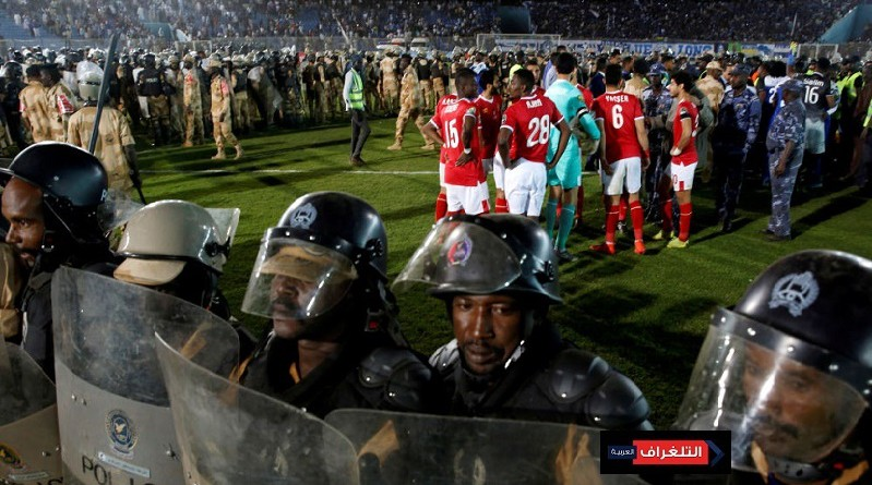 """""""كاف"""" يحسم الجدل بشأن نتيجة مباراة الأهلي والهلال"""