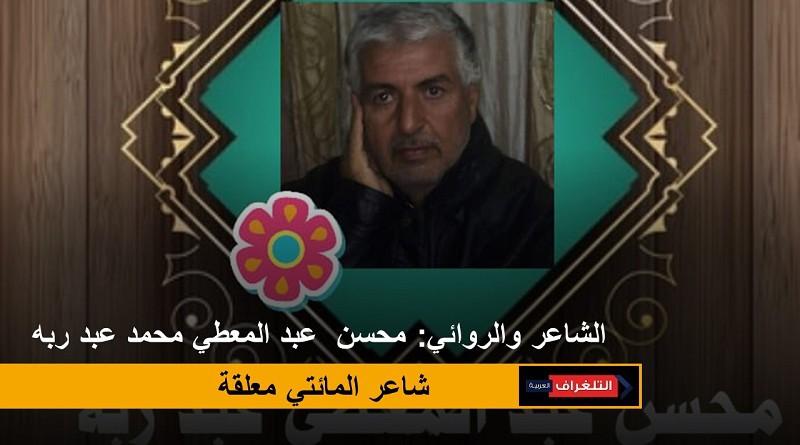محسن عبد المعطي