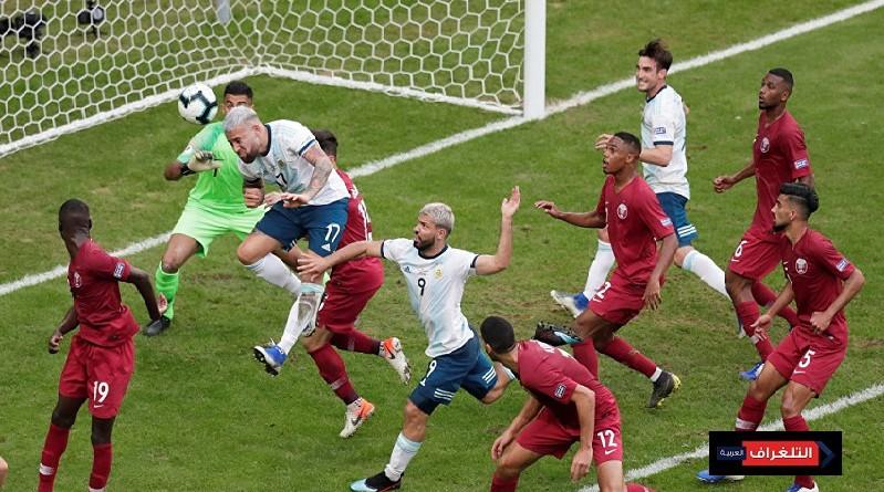 """تأجيل بطولة """"كوبا أمريكا"""" لكرة القدم خوفا من كورونا"""