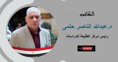 عبدالله الناصر يكتب: القدوة والاصرار على النجاح