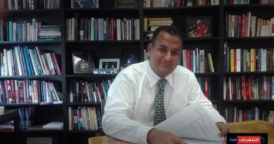 الحسين حسان:يوجد فى مصر أكثر من 30 ألف موقف عشوائى يهددون بكارثة