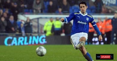 وفاة لاعب إنجليزي خلال فترة العزل الطبي عن عمر يناهز 35 عاما