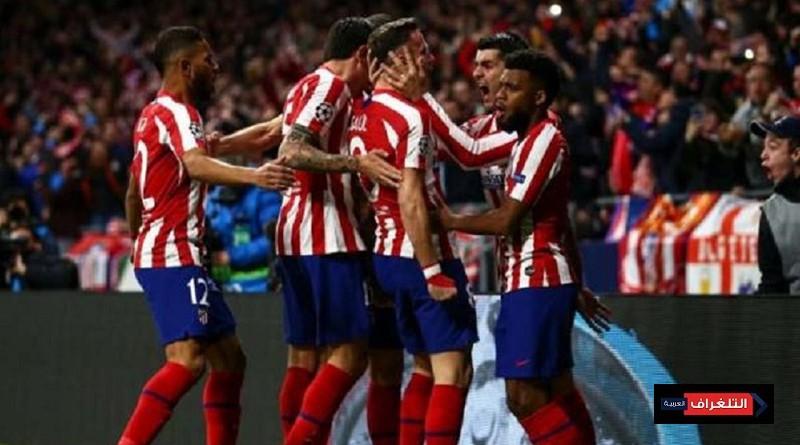 أهداف ليفربول واتليتكو مدريد دوري أبطال أوروبا
