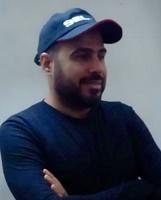 الفنان والكاتب: محمد شمس الدين – العراق