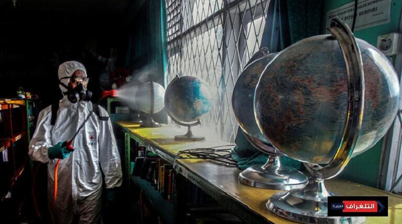 كورونا.. مليون مصاب كل 12 يوما وروسيا تدخل قائمة العشر متجاوزة الصين