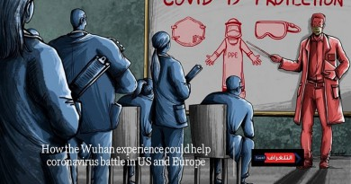 How the Wuhan experience could help coronavirus battle in US and Europe