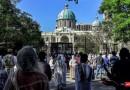 الكاثوليك والبروتستانت يحتفلون بعيد الفصح عبر الشاشات في ظل إجراءات العزل