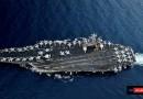"""البنتاجون: 155 مصابا بكورونا على متن حاملة الطائرات """"USS Theodore Roosevelt"""""""
