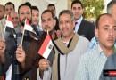 """مواطنة كويتية تهاجم المصريين وتصفهم بـ""""الخدامين"""" (فيديو)"""