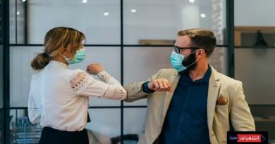 الكشف عن طريقة جديدة مفاجئة لانتقال عدوى فيروس كورونا