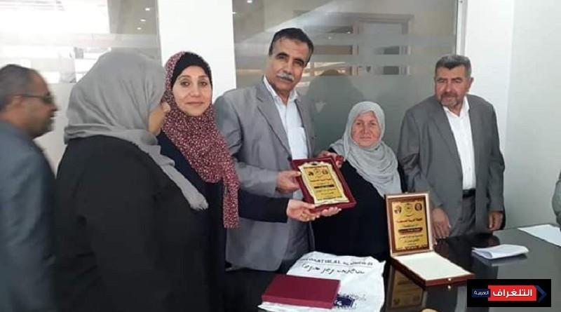 العربية الفلسطينية تناقش الوضع التنظيمي بالمحافظات الجنوبية