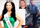 زوجه الشرطي الأمريكي قاتل فلويد تطلب الطلاق