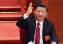 الرئيس الصيني يكلف الجيش بالاستعداد للقتال المسلح