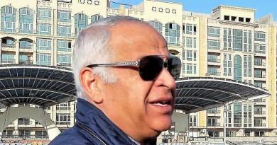 فرج عامر يصفع شركه حاولت استغلال مطلات علي ناديه بقرار صادم
