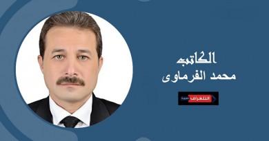محمد الفرماوى يكتب: مصر بعد 30 يونيو