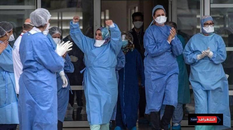 الوصفة المغربية للقضاء على كورونا.... وتحقيق نسبة شفاء مرتفعة