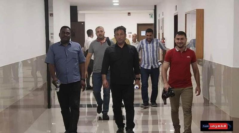 جامعة الازهر بإطلالتها الجديدة تستقبل كوادر العمل الاعلامي في قطاع غزة
