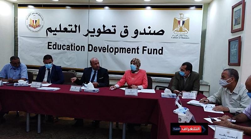 تطوير التعليم بالوزراء يعلن موعد بدء العام الدراسي الجديد بالمجمعات التكنولوجية