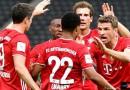 اهداف مباراة بايرن ميونخ وباير ليفركوزن كأس ألمانيا