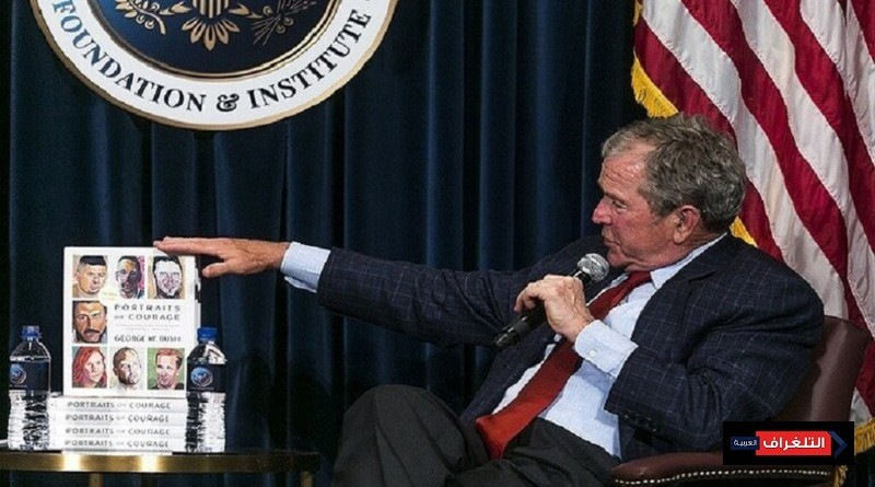 وفاة بول أونيل أول وزير خزانة في عهد بوش الابن