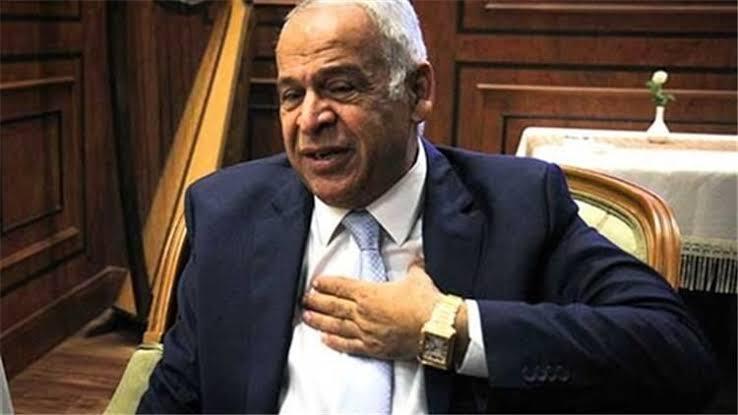 فرج عامر يعلن اعتزاله للعمل البرلماني
