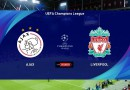 أياكس أمستردام وليفربول دوري أبطال أوروبا