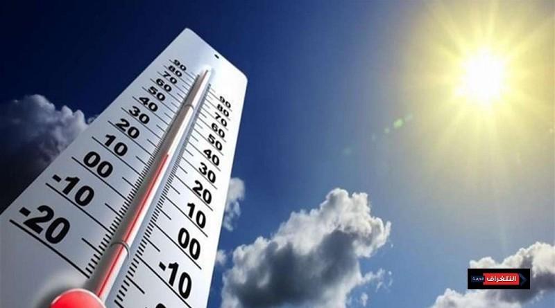 طقس التلغراف: انخفاض في درجات الحرارة وتقلبات بأغلب الأنحاء