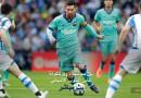 ريال سوسيداد وبرشلونة كأس السوبر الأسباني