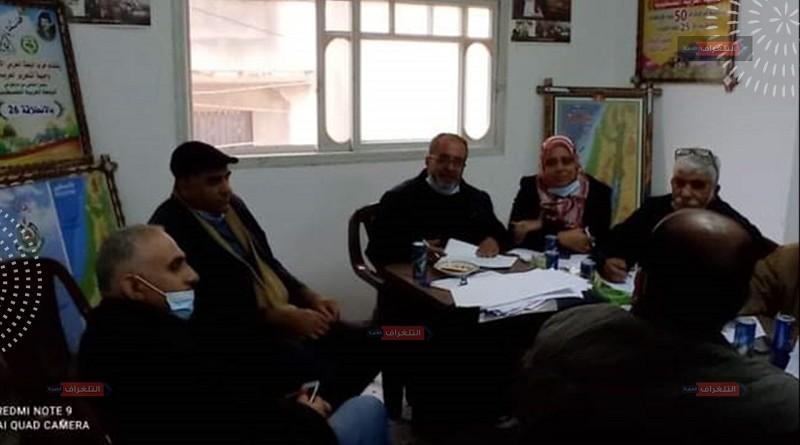 العربية الفلسطينية: الزحف الاستيطاني يقوض حل الدولتين
