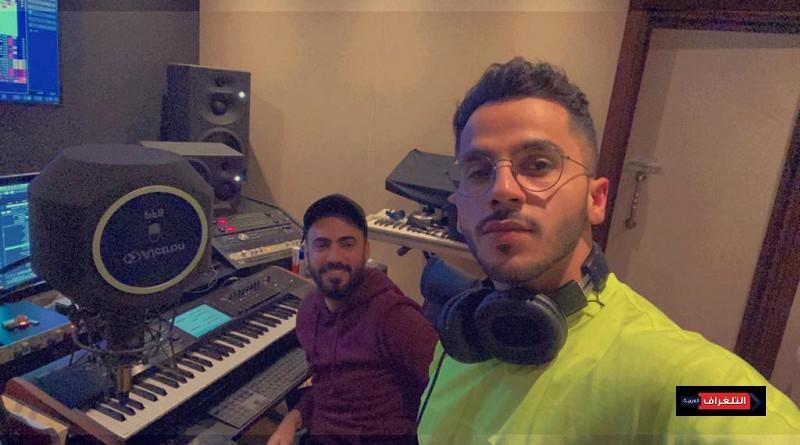 مروان شهيد يطلق أول أغنية من ألبومه الجديد