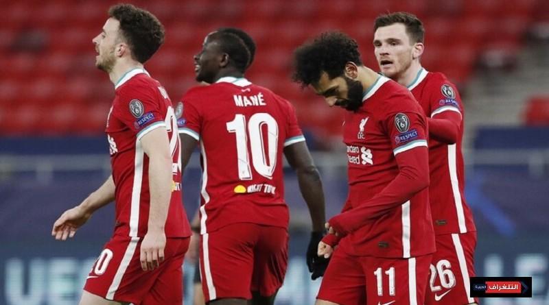 ليفربول... هل يغيب عن دوري الأبطال ؟