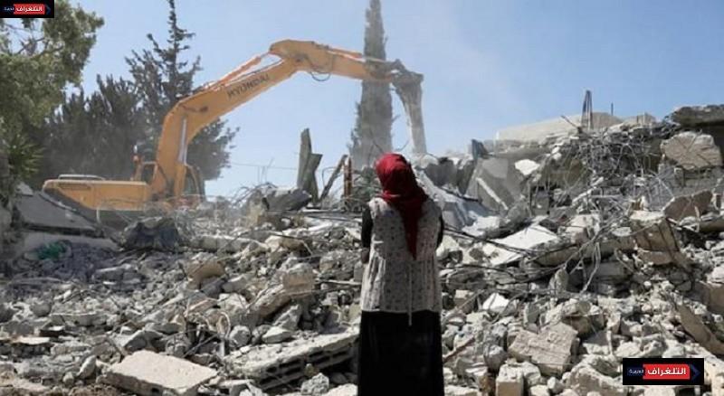 العربية الفلسطينية تدعو إلى توسيع المقاومة الشعبية لمنع الاحتلال من الهدم القسري بسلوان